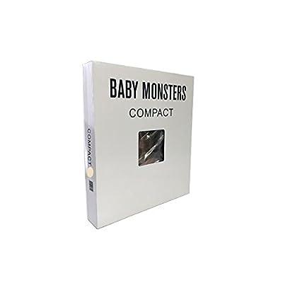 Baby Monsters Geschwisterwagen Easy Twin 2.0.: Midnight