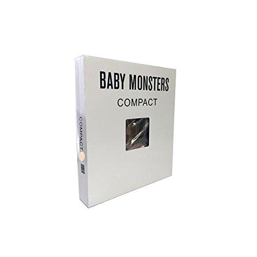 Baby Monsters Compact - Pack Accesorios para Sillita de Paseo, Beige