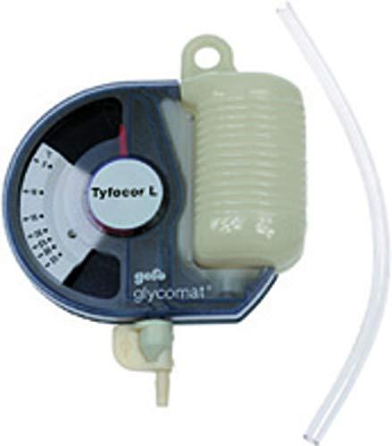 COSMO Frostschutzprüfer für Solarflüssigkeit Tyfocor L