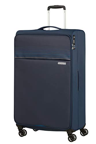 American Tourister Lite Ray Bagage- Valise, Spinner XL (81