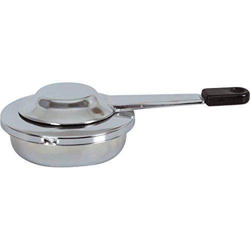 NEU EL F520.1 Suppenbehälter aus Edelstahl