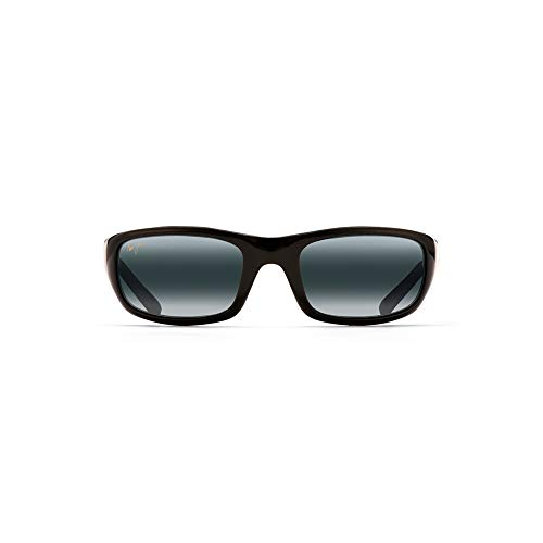 Maui Jim Sunglasses | Stingray 103-02, Gloss...