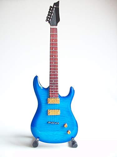 Mini guitarra de colección Replica Artisti contemporanei