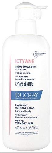 Ictyane - Anti-Dryness Cream 400 ml