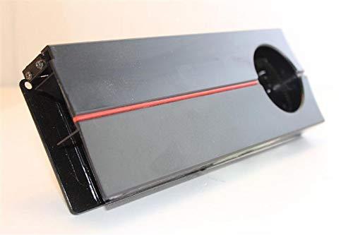 CSB ATI Radeon HD 5870 Original Kühler ohne Lüfter im Referenzdesign #110223