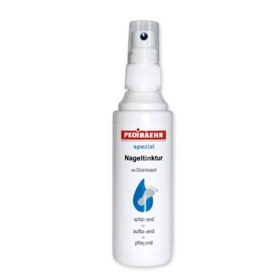 PEDIBAEHR Nageltinktur mit Clotrimazol - 100 ml