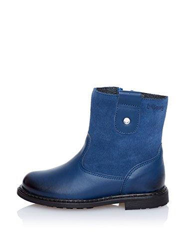 Billowy Mädchen Camperos, blau, 33 EU
