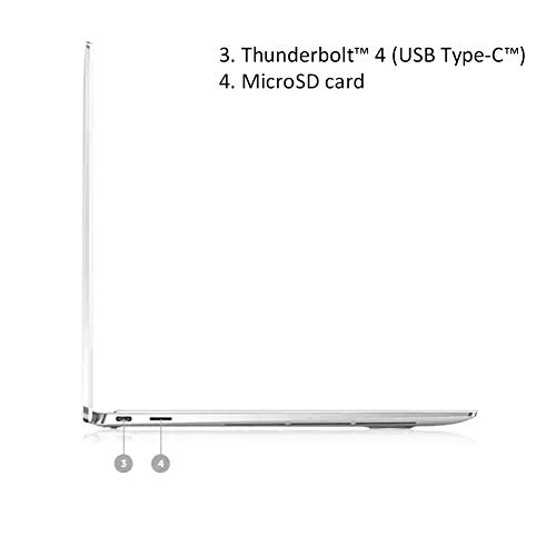 New XPS 13 2-in-1 Laptop, 13.4