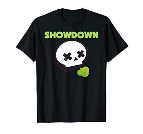 SHOWDOWN - Let's Brawl für Stars T-Shirt