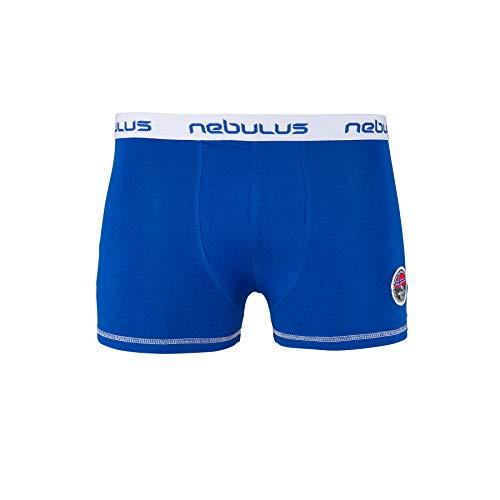 Nebulus Boxershort BUXOX, 3er-Pack T046