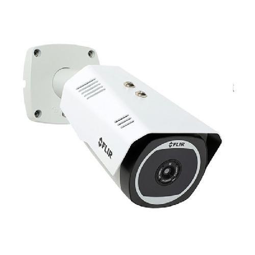 T4390BT FLIR, Wärmebild Netzwerk Kamera, Flir TCX, 90° FoV, 480x270, ungekühlt