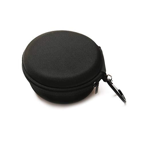 Tragbare Reißverschluss-Tasche für Koss Porta Pro PP Kopfhörer-Zubehör, tragbare Schutztasche, Aufbewahrungstasche