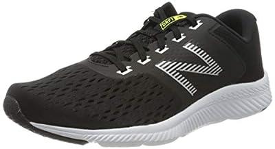 New Balance Men's Draft Road Running Shoe, Black Black Lk1, 9 UK