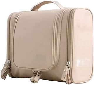 Waterproof Toiletry Bags - Beige