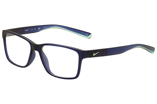 Nike 7091 411 54 Lunettes de Soleil, Rose (MT Crystal NY/Cry Bleached), Homme