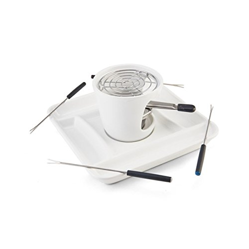 Chicago Metallic Smores maker, Small, White
