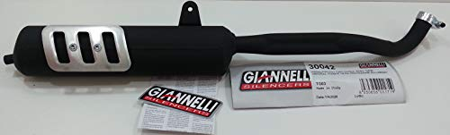 Giannelli Auspuff CIAO''' 83/01 Ref 30042