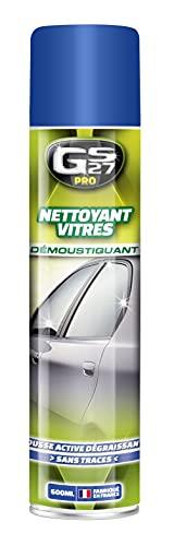 GS27 - Nettoyant vitres 600ML - PR110181