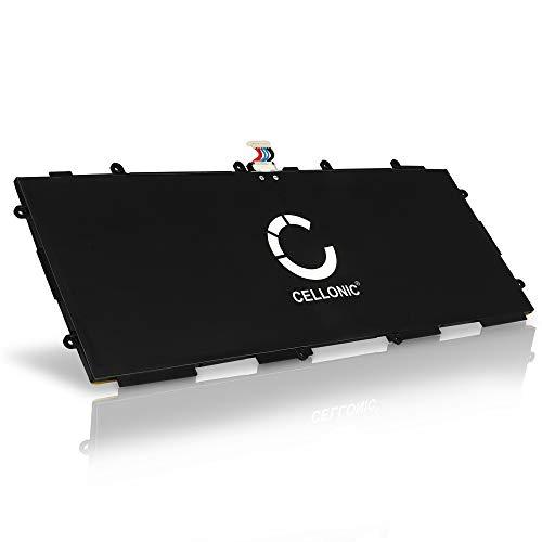 CELLONIC  Batteria T4500E Compatibile con Samsung Galaxy Tab 3 10.1 (GT-P5200 GT-P5210 GT-P5220) Affidabile Batteria di Ricambio da 6800mAh Sostituzione