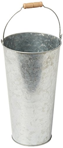 Weddingstar 9750 Large Tin Bucket w/Handle (1)