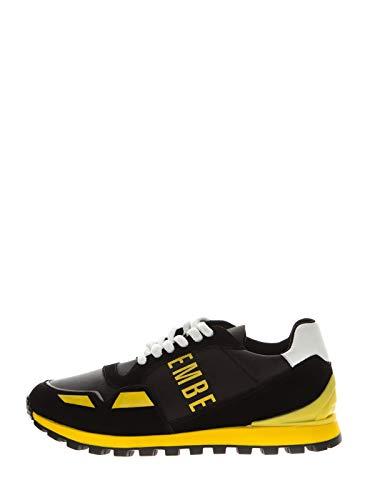 Bikkembergs Herren Sneaker, Schuhe (41 EU)
