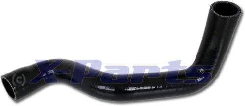 Tuyau d'arrosage Tuyau Corrado VR6 AAA silicone noir Tuyau de Refroidissement 535121051d