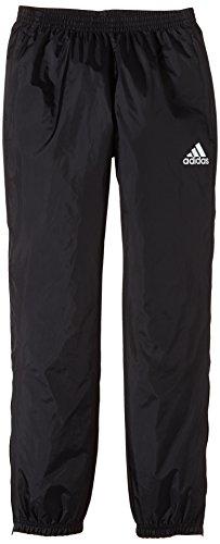 adidas Kinder Bekleidung Regenhose Core 11, Black, 116, V39440