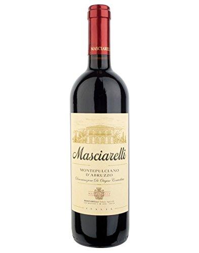 Montepulciano D'Abruzzo DOC Masciarelli 2019 0,75 ℓ