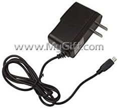 Motorola RAZR V3xx Travel Charger / AC Adaptor / Battery Charger / Wall Charger