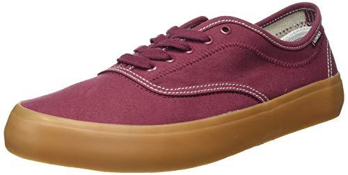 Element Herren Sneaker, Rot (Port Gum 4125), 46 EU