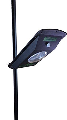Elusive Wildlife Kill Light Outfitter Motion Activated Feeder Light (Green)