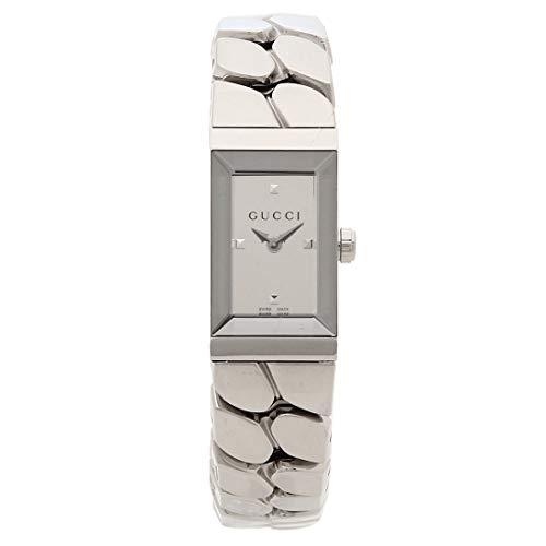 [グッチ]腕時計レディースG-FRAMEGフレームスモールGUCCIYA147501シルバー[並行輸入品]