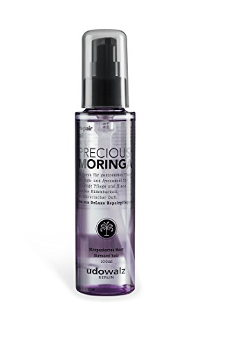 Udo Walz hairf Brentwood Repair Oil Precious Moringa, 1er Pack (1 x 100 ml)
