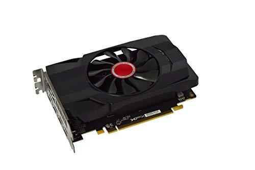 XFX Radeon RX 550 4GB DDR5 1091MHz CORE HDMI Grafikkarte (RX-550P4S4G5)