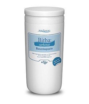 Bitba Basenkapseln carbonat 180 Kapseln