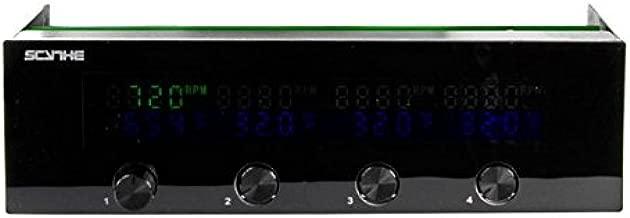 SCYTHE Kaze Master II PC Fan Speed Controller, for 5.25