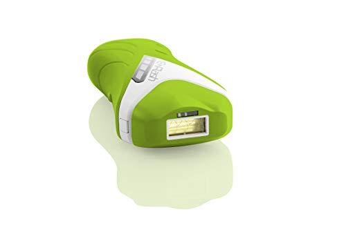 Epilierer/Epilierer Lichtimpuls/Epilierer Compact/e-flash grün