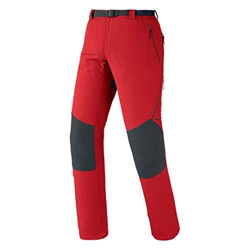 Trangoworld Kasu FI Pantalon Long pour Homme XXL Rouge/Noir