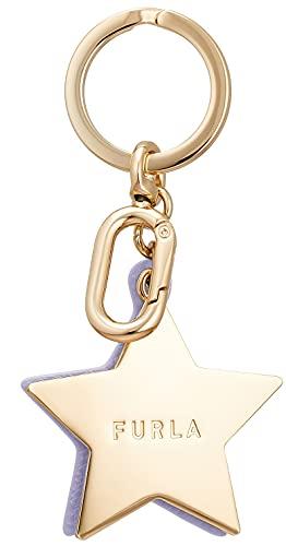 [フルラ] キーホルダー VENUS KEYRING STAR レディース GLICINE (1007-GLI00)