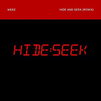 Hide And Seek - Đen (Remix) (Remix)