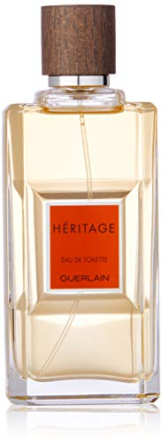 Guerlain Heritage- agua de tocador vaporizator 100 ml