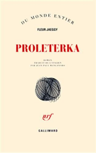 Proleterka (Monde Entier)