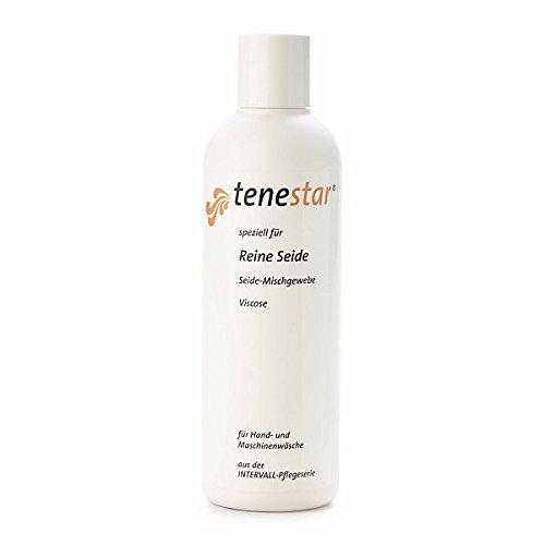 Tenestar Waschmittel Liquid Waschmittel für Seide [French Verpackung]