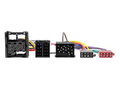 T1 Audio- T110ro01 T-harness Rover/MG 25/45/75/ZR/ZS/ZT/Zt-t