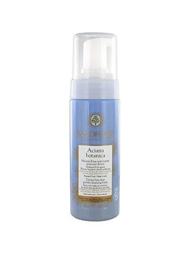 Sanoflore Aciana botanica mousse d'eau nettoyante f 150ml -