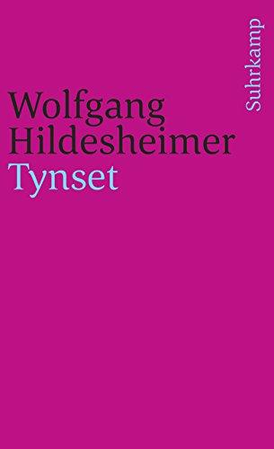 Tynset (suhrkamp taschenbuch)