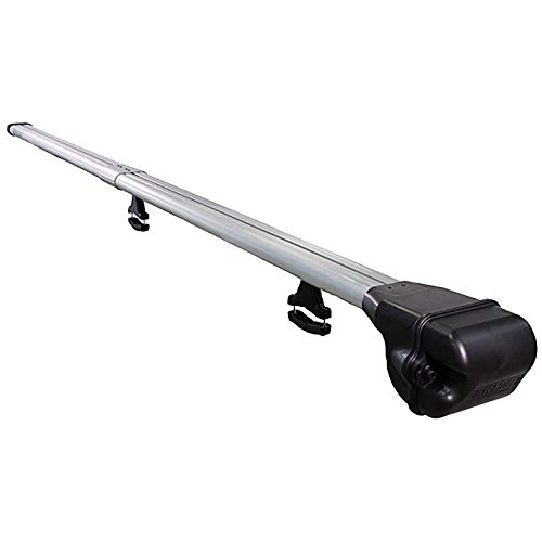 River Smith 2-Banger Rooftop Fly Rod Holder