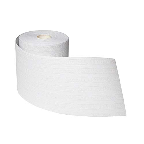 Battle Sports Science Turf Tape 1.White OS