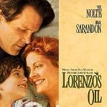 Lorenzo's Oil Laserdisc Movie, Nick Nolte, Susan Sarandon (Laser Disc)