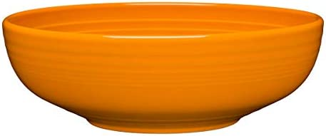 Fiesta 68 oz Bistro Serving Bowl Large Butterscotch product image